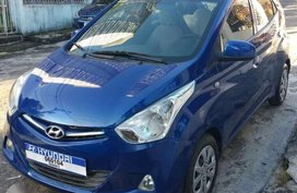 2016 Hyundai Eon GLS FOR SALE