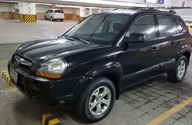2008 Hyundai Tucson for sale