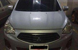 Mitsubishi Mirage Glx 2014 for sale