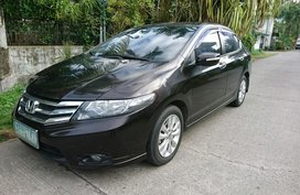 2012 Honda City 1.5E (Low Mileage)