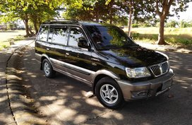 Mitsubishii Adventure GLS 2003 M/T FOR SALE