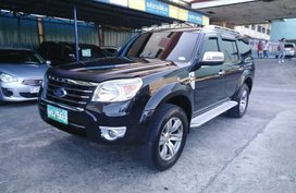 2011 Ford Everest - Automobilico Sm Bicutan