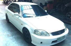 Honda Civic VTI 2000 S.I.R body  FOR SALE