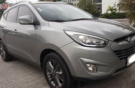 2014 Hyundai Tucson 6AT FOR SALE