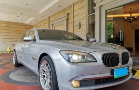 2013 BMW 730Li - 3.0L V6 Gasoline Engine