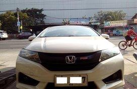 2014 Honda City 1.5-liter i-VTEC A/t FOR SALE