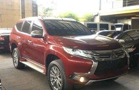 2016 Mitsubishi Montero Sport GLS AUTOMATIC cash or financing