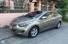 Hyundai Elantra 2013 automatic FOR SALE