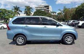 2013 Toyota Avanza 1.3 E Automatic FRESH - UCARSMANILA
