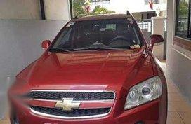 2011 Chevrolet Captiva for sale