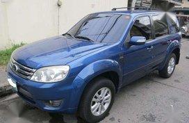 2010 FORD ESCAPE XLS - original paint . automatic transmission