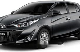 Toyota Yaris E 2018 for sale