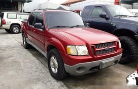Ford Explorer .2001 AT for sale