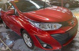 2018 Toyota Vios 1.3 E Dual VVTI Manual Newlook