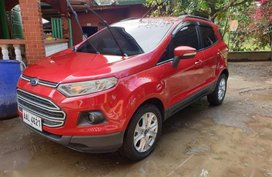 Ford Ecosport automatic FOR SALE