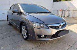 For sale Honda Civic 1.8s Automatic paddleshift 2009