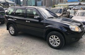 2010 Ford Escape Xlt jackani FOR SALE