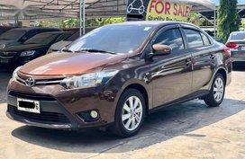 2015 Toyota Vios 13E Automatic Gasoline