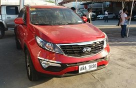Kia Sportage 2014 LX AT for sale