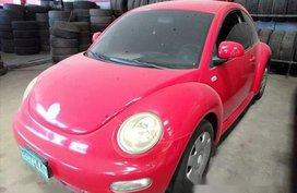 Volkswagen Beetle 2000 AT for sale