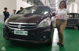 2019 Suzuki Ertiga GLX 1.5 AT Vitara Swift APV Ciaz Sure Approval