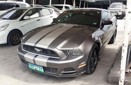 Ford Mustang 2013 AT for sale