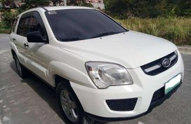Rush for sale KIA SPORTAGE 2009 CRDI TURBO DIESEL