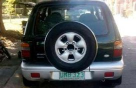 Kia Sportage 4WD 1996 Good condition