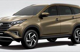Toyota Rush E 2018 for sale