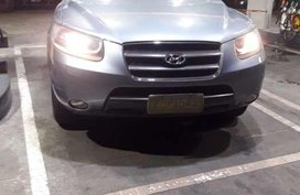 For Sale HYUNDAI SANTA FE 2007 Model