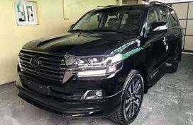 Toyota Land Cruiser Excalibur Diesel Automatic 2019