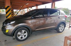 Kia Sportage 2012 AT Low Mileage