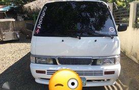 2005 Nissan Urvan Escapade for sale