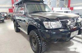 Nissan Patrol .2002 MT for sale