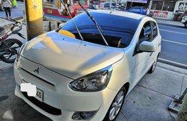 Mitsubishi Mirage GLS 2014 for sale