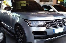 Land Rover Range Rover 2013 Year FOR SALE