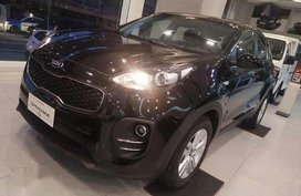 DIESEL with Turbo 88K ALL IN DP Kia Sportage 6speed AT 2019