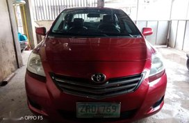 For sale: Toyota Vios 1.3