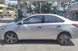 Toyota Vios 2015 J MT for sale