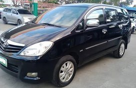 Toyota Innova 2011 G AT for sale