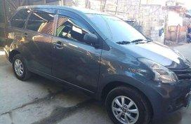 For sale Toyota Avanza j 1.3 model 2013