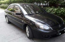 2009 Mitsubishi Lancer MT for sale