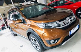 Honda BR-V 2019 FOR SALE