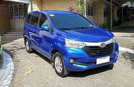 2017 Toyota Avanza E for sale
