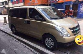 For Sale Hyundai Grand Starex GL MT Year 2010