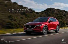 2019 Mazda Cx-5 for sale
