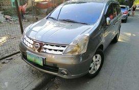 2009 Nissan Grand Livina for sale