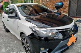 For sale Toyota Vios 2015j mt 65k odo