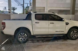 Ford Ranger Wildtrak 2016 for sale