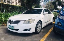Toyota Camry 2007 - loaded and maintained!